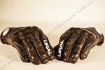 Ural Summer Gloves