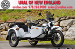 2014 Ural Limited Edition MIR