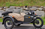 2015 Ural Gear Up 2WD Sportsman