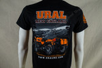 Ural Mountain Trek Shirt