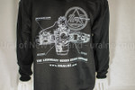 Legendary Boxer Engine Design Sweatshirt