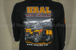 Ural Mountain Trek Long Sleeve Shirt