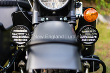 Fork Mounted LED Driving Lights (Does Not Fit Retro Models)