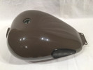 Retro Fuel Tank, Gloss Olive Drab (2013 and Older)