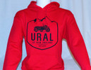 Ural NE Mountain Top Logo Sweatshirt