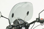 Medium Ural Windshield