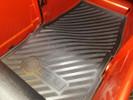 Sidecar Floor Rubber Mat
