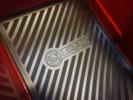 Sidecar Trunk Rubber Mat