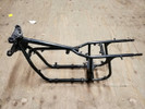 Used 2011 Ural T Motorcycle Frame