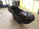 Used Sidecar Body, Gloss Black