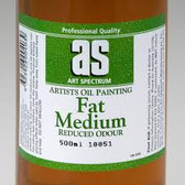 Art Spectrum -  Fat Medium 100ML - CLEARANCE SALE! While stocks last