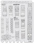 Artool Tiki Master Stencil