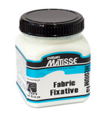 Derivan Matisse - Fabric Fixative MM13 - 250ml - CLEARANCE SALE!!! no exchange or refund
