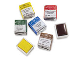 Winsor and Newton Cotman Water Colour Half Pans    CLEARANCE SALE!!!!!!!!!!