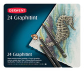 Derwent Graphitint Pencil Set 24 - CLEARANCE SALE!!! While stocks last