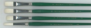 NEEF 95 Series Filbert Brush from Art Republic