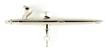 Harder & Steenbeck Evolution Silverline fPc Two in One Airbrush