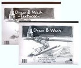 Art Spectrum Draw & Wash Pads - CLEARANCE SALE!! While stocks last