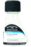 Winsor & Newton Ox Gall Liquid 75ml  -  CLEARANCE SALE!!!!!!!