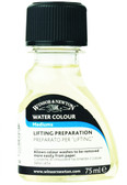 Winsor & Newton Lifting Preparation 75ml  -  CLEARANCE SALE!! While stocks last