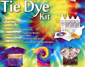Jaquard Tie Dye Kit Large