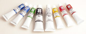 Art Spectrum Watercolours 10ml Series 1 - CLEARANCE SALE!!! While stocks last