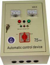10HP control box
