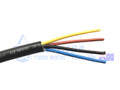2.5mm x 4 wires Submersible Power  Cable $5.5/M.  Free Postage