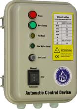 0.75HP Auto control  box