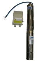 submersible bore pump
