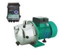 Solar Pressure Pump