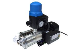 Pressure Pump With Auto Pressure Switch