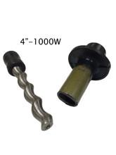 1000W Screw Rotor