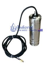 """3""""210w solar pump motor"""
