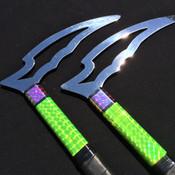 New Series iridescent Kama