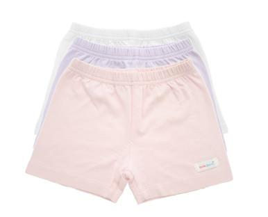 Multipack Girls Under Shorts | UndieShorts, 3-Pack Spring & Summer Collection - Save 15%
