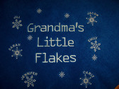 Grandma Sweatshirt - Little Flakes Design