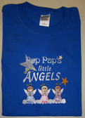 Grandma Sweatshirt - Little Angels Design