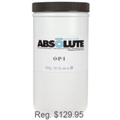 Powder Absolute - Crystal Clear 32oz (On Sale)