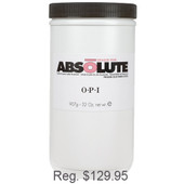 Powder Absolute - Opaque Pink 32oz (On Sale)