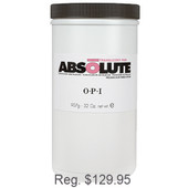 Powder Absolute - Translucent Pink 32oz (On Sale)