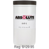 Powder Absolute - Brilliant Pink 32oz (On Sale)