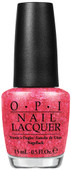 OPI - Brights - On Pinks & Needless 0.5 oz - NLA71