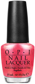OPI - Brights - Can't Hear Myself Pink! 0.5 oz - NLA72