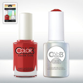 Color Club Gel Duo Pack, CATWALK GEL767