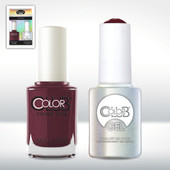 Color Club Gel Duo Pack, FEVERISH GEL825