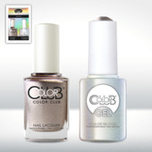 Color Club Gel Duo Pack, ANTIQUATED GEL928