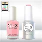 Color Club Gel Duo Pack, ENDLESS GEL991