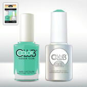 Color Club Gel Duo Pack, AGE OF AQUARIUS GELAN04