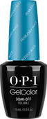 OPI Gelcolor - Alice -Fearlessly Alice 0.5oz - GCBA5 (Applied B3F1)